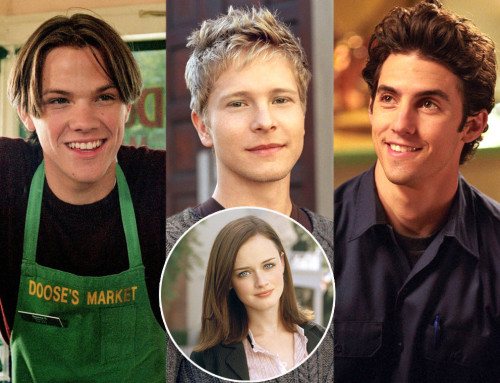 Stars Hollow Takes Sides! Gilmore Girls: A Year in the Life Cast Members Pledge Allegiance to Rory's Boyfriends